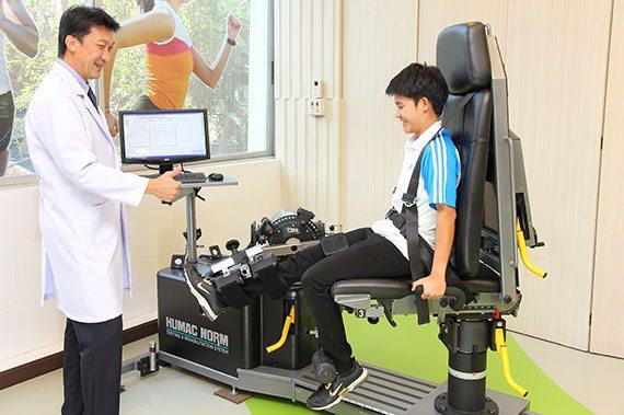 Samitivej-Hospital-SportsOrthopedicCenter