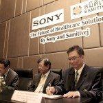 Sony MOU