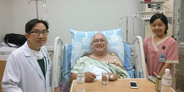 Why I went with HIFU treatment - Samitivej Hospital