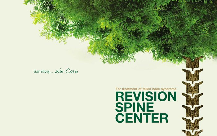 RevisionSpine