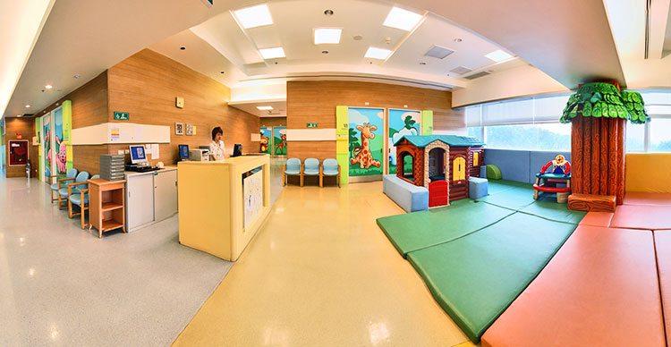 Samitivej Childrens Hospital