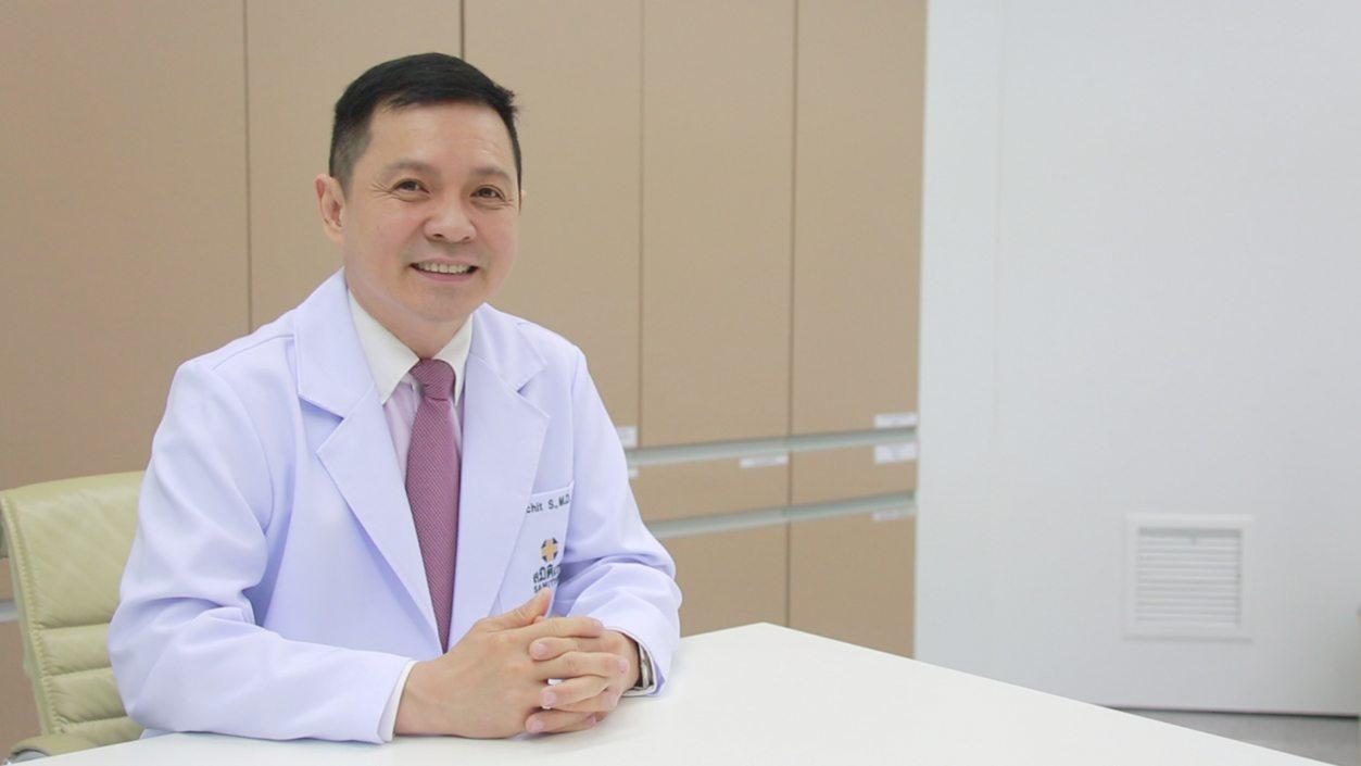 DR PICHIT