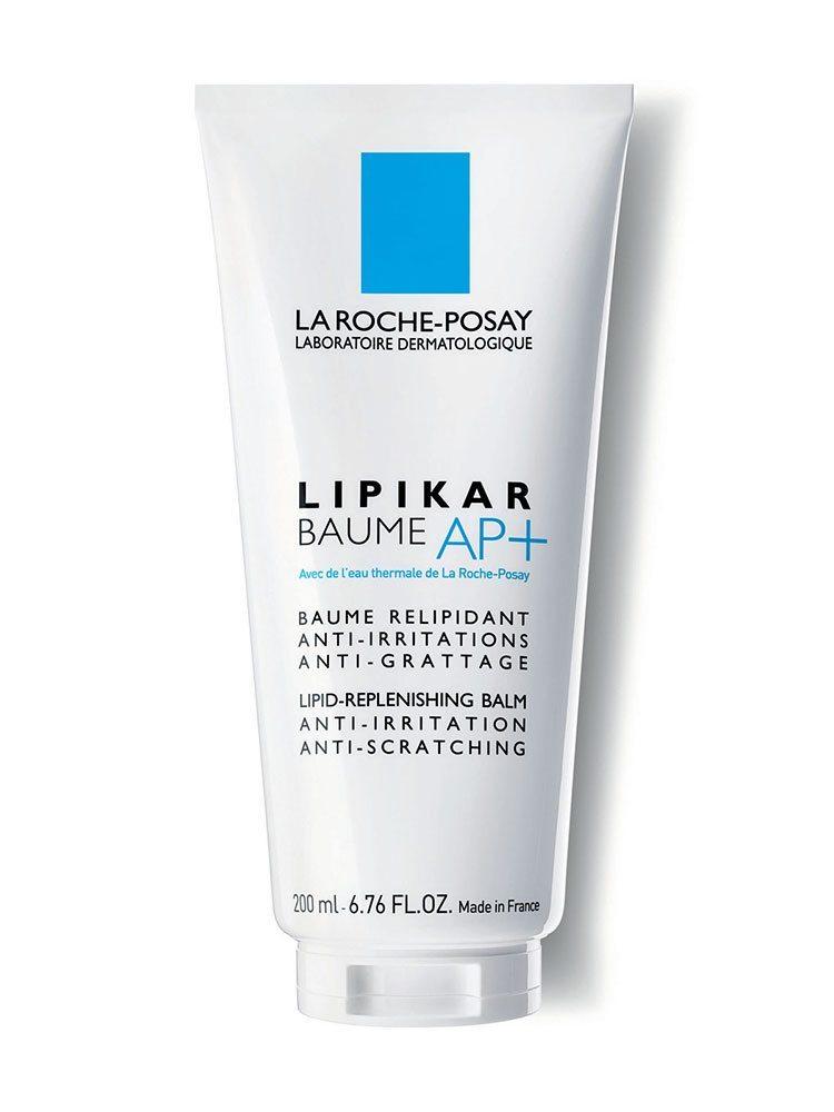 Lipikar Baume Ap+ (200ml)