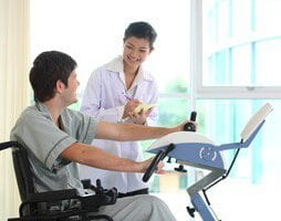 rehabilitation for sports injuries