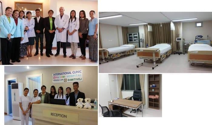 Samitivej International Clinic