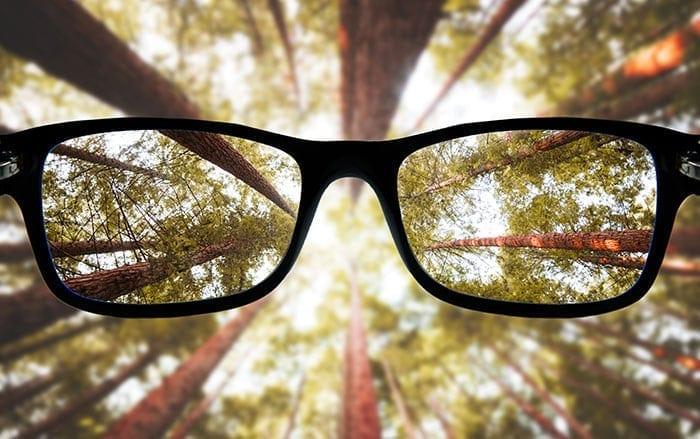 When 'Vitreous Degeneration' Occurs | Eye Clinic