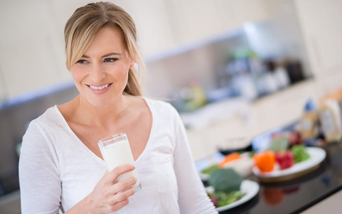 A Vitamin D Deficiency Increases the Risk of Osteoporosis