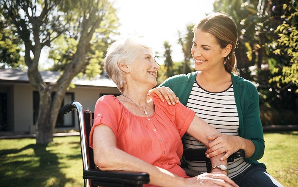 Our Lives Are In Danger Mother With >> 4 Dangerous Health Disorders For Women Entering Old Age