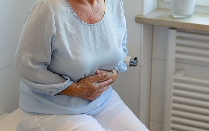 Managing the Symptoms of Constipation in the Elderly