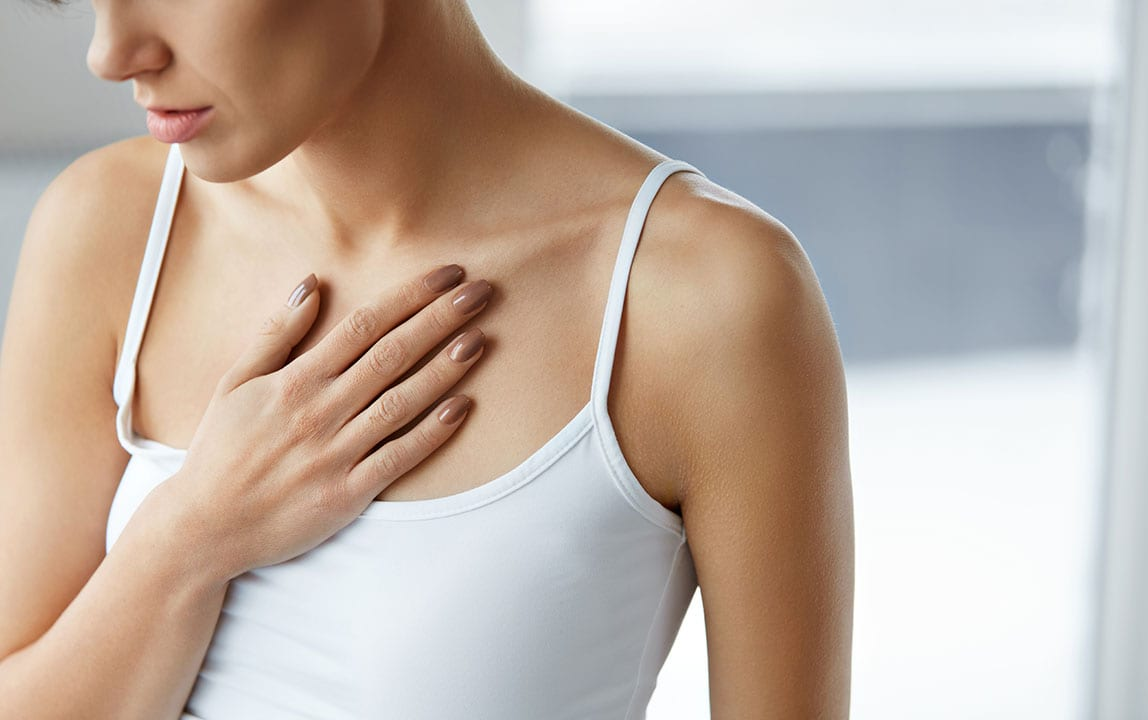 Breast Reconstruction After a Mastectomy to Treat Cancer
