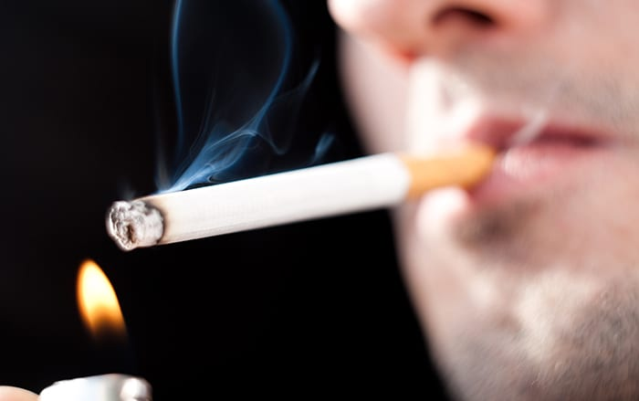 5 Deadly Diseases Caused by Smoking - Samitivej Hospital - Bangkok Thailand