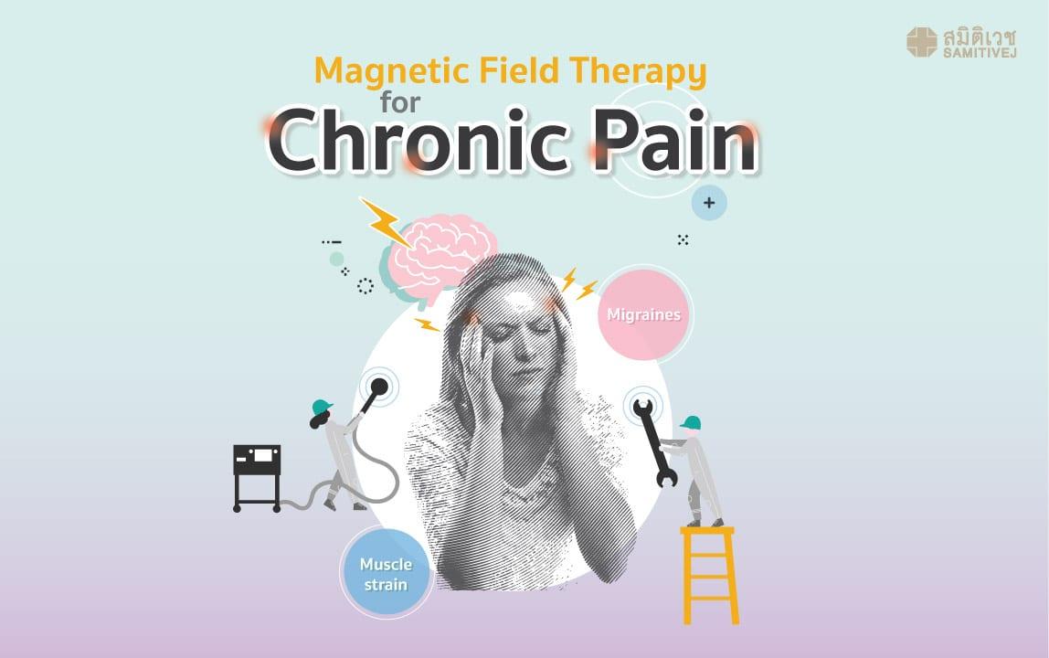 Transcranial Magnetic Stimulation Treatment