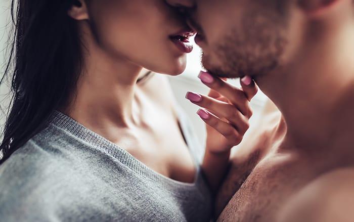 5 Key Benefits of Kissing