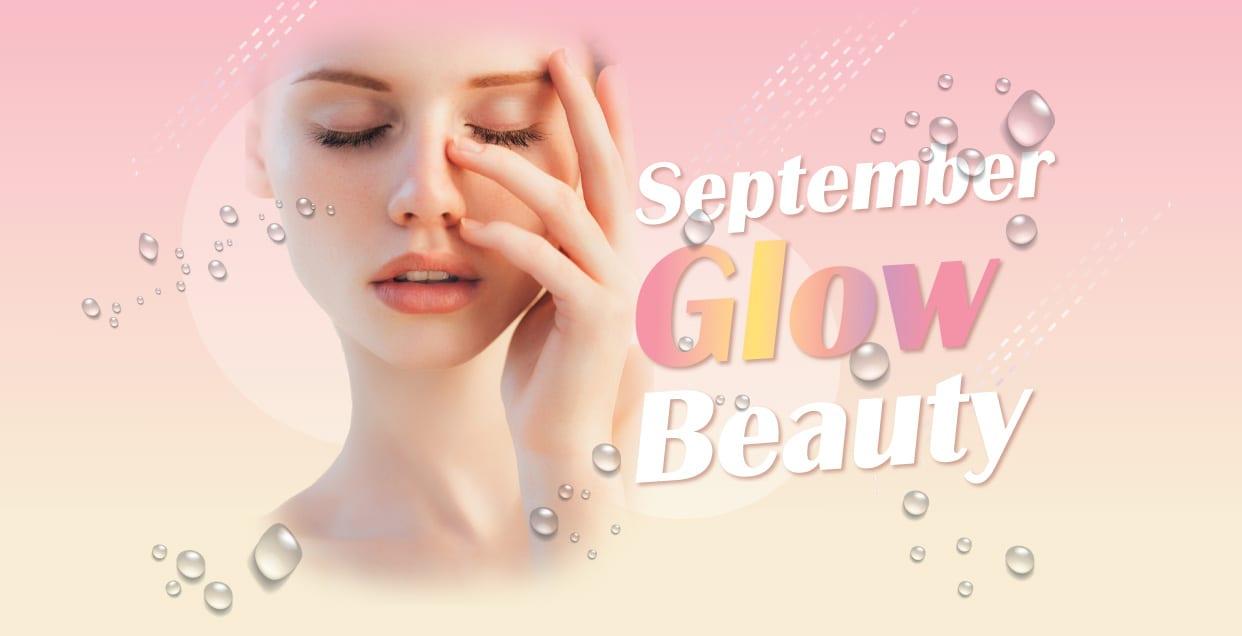 September Glow Beauty