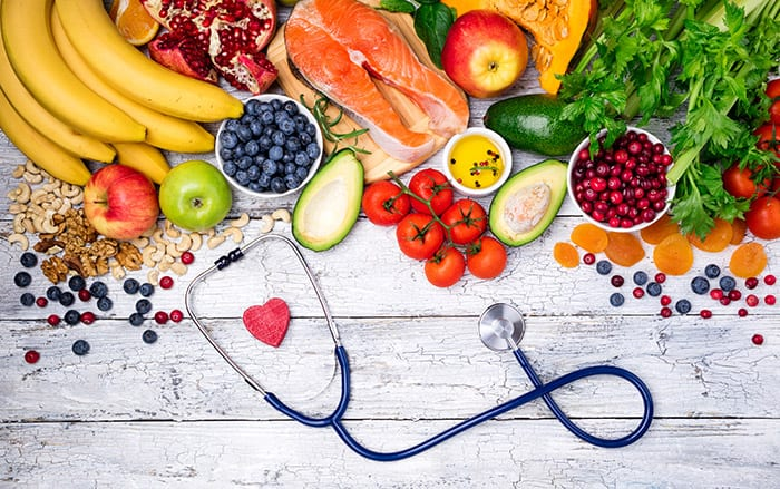 5 Ways to Eat Smart for a Healthy Heart