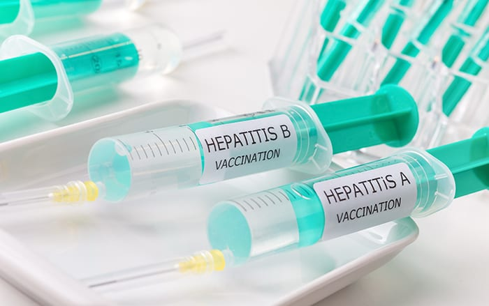 Hepatitis A and B: Prevention Through Vaccination