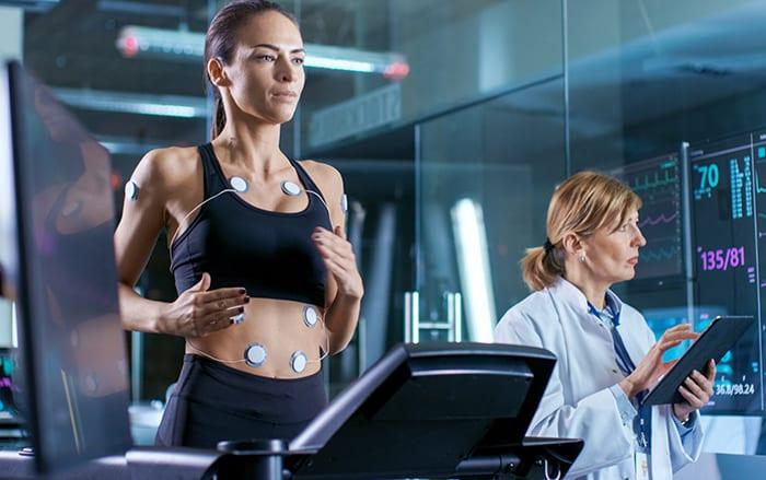 5 Reasons to Undergo a Health Checkup Before Running
