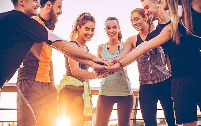 Are You Safe to Do a Half Marathon, Full Marathon or Triathlon?