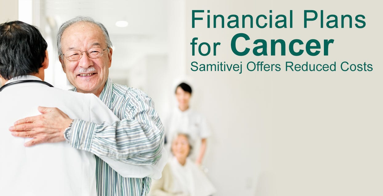 Financial Plans for Cancer