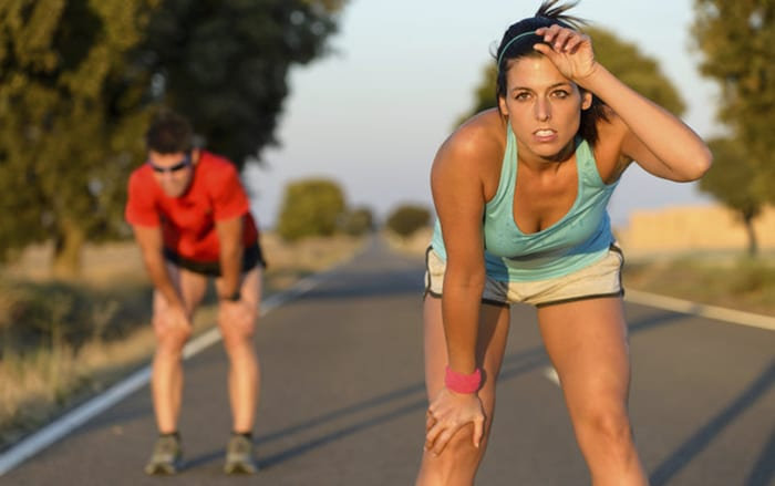 Top Tips for Running Faster and Further