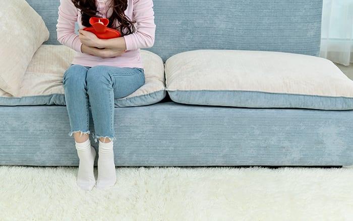 Menstrual Irregularities Could Signal the Presence of Uterine Fibroids