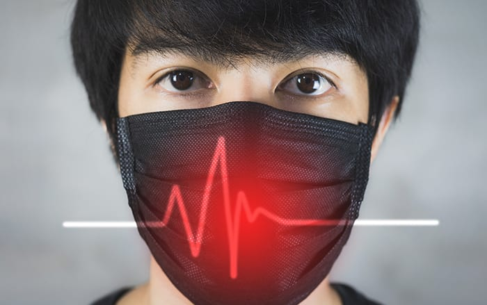 High PM 2.5 levels this cool season could place you at risk of coronary artery disease