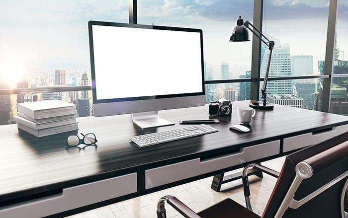 Desk Ergonomics: A Proper Desk Set Up for a Healthier You