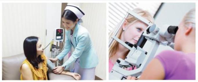 checkup oimage