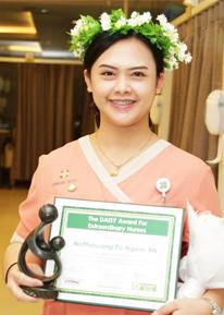 Notthasuang-nurse