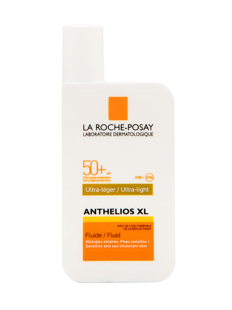 Anthelios Xl Spf50 Fluide Ext