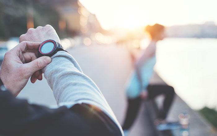 ออกกำลังกายช่วงไหนดีต่อสุขภาพ