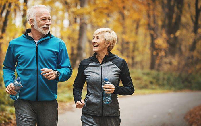 การออกกำลังกายสำหรับผู้ที่มีภาวะไขมันในเลือดผิดปกติ