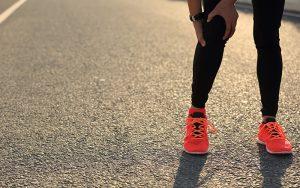 วิ่งแล้วเจ็บ บาดเจ็บจากการวิ่ง