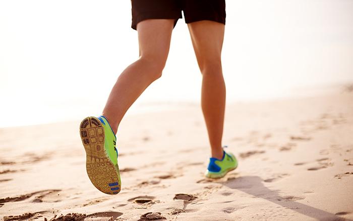 เท้าแบน ปัญหาของนักวิ่งจริงหรือ? 2