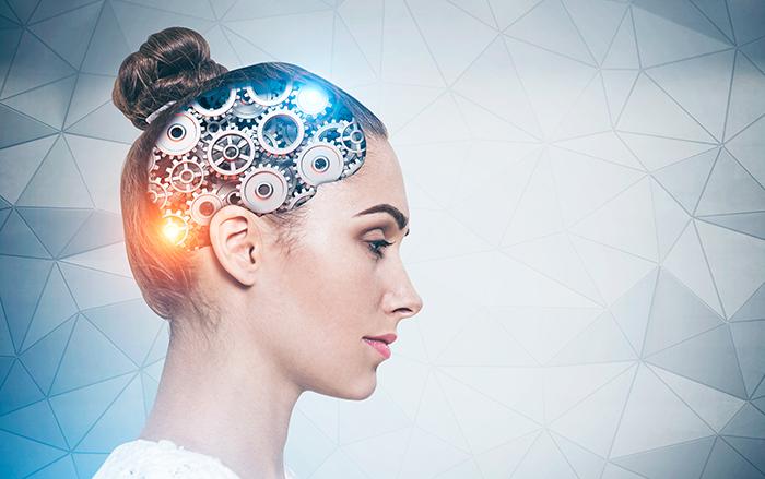 กระตุ้นสมอง (บอกลาไมเกรน) ด้วยคลื่นแม่เหล็กไฟฟ้า TMS