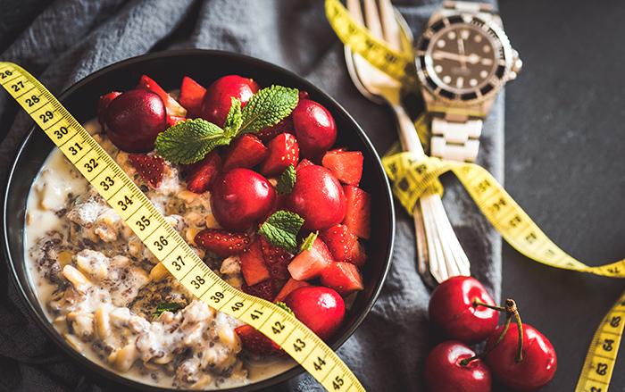ลดน้ำหนักให้ได้ผลด้วย Intermittent Fasting (IF)