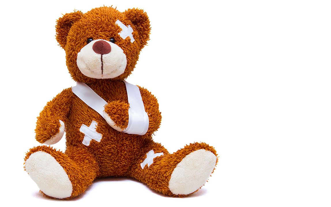 ศูนย์ดูแลผู้ป่วยเด็กและทารกภาวะวิกฤตและฉุกเฉิน
