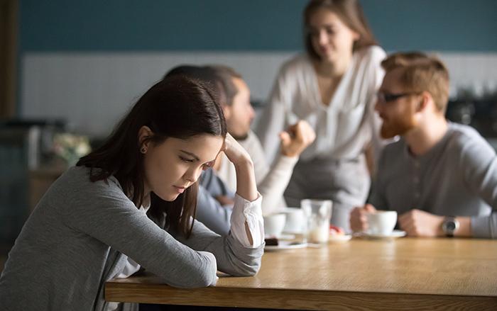 รับมืออย่างไรในสังคม Bully