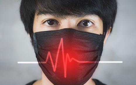 ฝุ่น PM 2.5 หลอดเลือดสมองตีบ