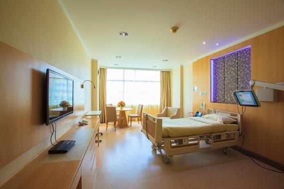 Samitivej-Hospital-Ward