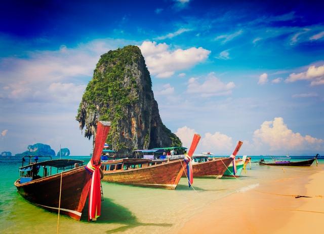 タイ医療観光