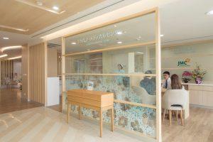 サミティヴェート病院シラチャー日本人相談窓口