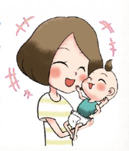 サミティヴェート病院母乳育児