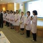 タイに住む日本人ご家族のための病院見学会
