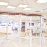 日本人専用健康診断センター(2階)