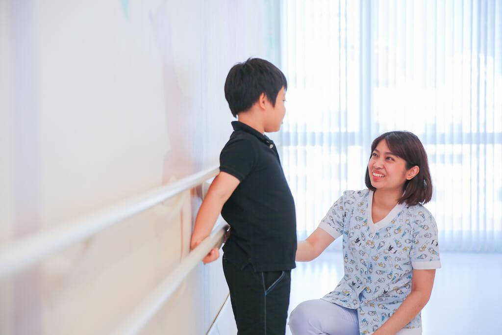 日本人医療センター 6階 小児科病棟